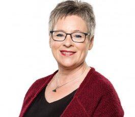 Rósa Samuelsen